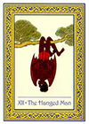 royal-thai - The Hanged Man