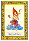 royal-thai - Queen of Cups
