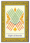 royal-thai - Eight of Swords