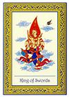 royal-thai - King of Swords