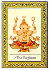 royal-thai - The Magician