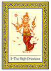 royal-thai - The High Priestess