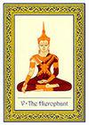 royal-thai - The Hierophant