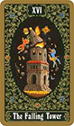 russian - The Tower