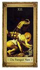 sacred-art - The Hanged Man