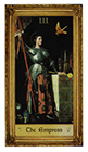 sacred-art - The Empress