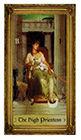 sacred-art - The High Priestess