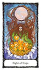 sacred-rose - Eight of Cups