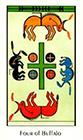 santa-fe - Four of Buffalo