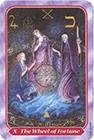spiral - Wheel of Fortune