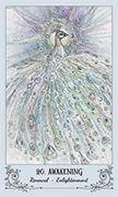 Judgement Tarot card in Spiritsong deck