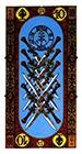 stairs - Ten of Swords