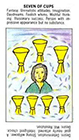 starter - Seven of Cups