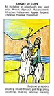 starter - Knight of Cups