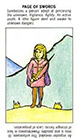 starter - Page of Swords