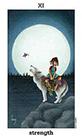 sun-moon - Strength