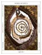 Wheel of Fortune Tarot card in Tapestry Tarot deck