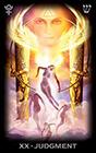 tarot-of-dreams - Judgement