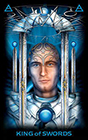 tarot-of-dreams - King of Swords