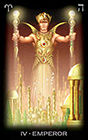 tarot-of-dreams - The Emperor