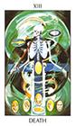 tarot-spirit - Death
