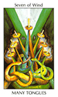 tarot-spirit - Seven of Wind