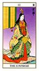 ukiyoe - The Empress