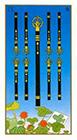 ukiyoe - Nine of Wands