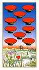 ukiyoe - Ten of Cups