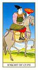 ukiyoe - Knight of Cups