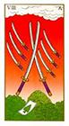 ukiyoe - Eight of Swords