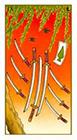 ukiyoe - Nine of Swords