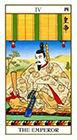 ukiyoe - The Emperor