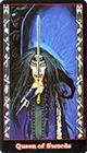 vampire - Queen of Swords