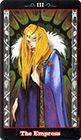 vampire - The Empress