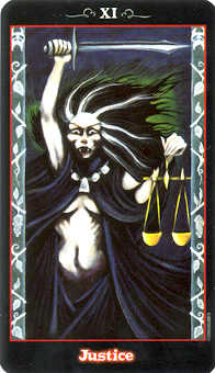 Vampire Tarot