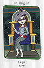 vanessa - King of Cups