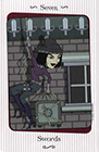 vanessa - Seven of Swords