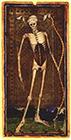 visconti - Death