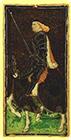 visconti - Knight of Swords