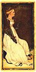 visconti - Queen of Swords