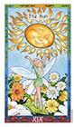 whimsical - The Sun