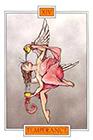 winged-spirit - Temperance