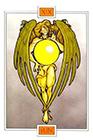 winged-spirit - The Sun