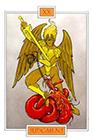 winged-spirit - Judgement
