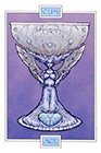 winged-spirit - Ace of Cups