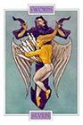 winged-spirit - Seven of Swords