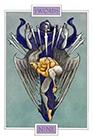 winged-spirit - Nine of Swords