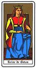 wirth - Reine of Wands