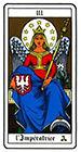 wirth - The Empress